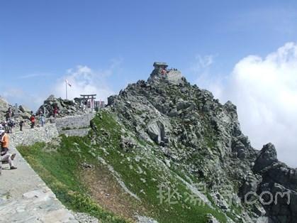 立山雄山神社101