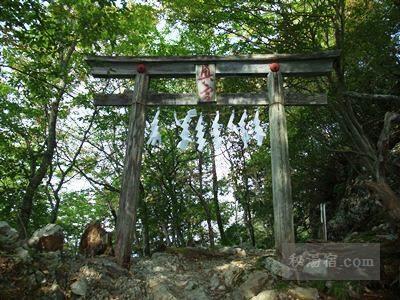 秩父三峯神社奥宮5