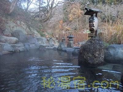 目の温泉 奥湯沢 貝掛温泉 レポ 新潟県湯沢町