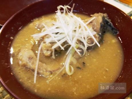 高峰温泉2-夕食13