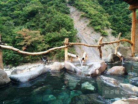 清津館-風呂6