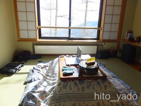 高峰温泉2-部屋19