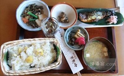 栗おこわのお店 竹風堂 小布施本店 ★★★★