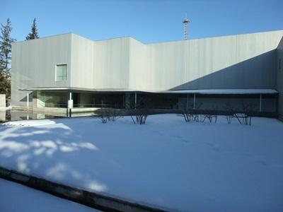 東山魁夷美術館13