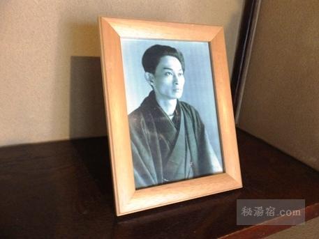 湯本館-川端康成16