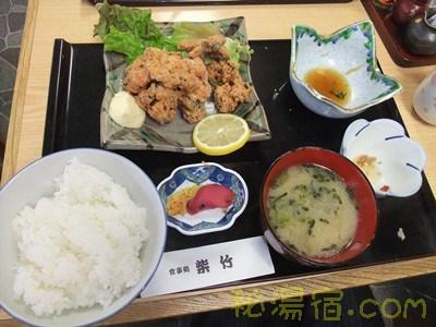 熱海食事処柴竹6