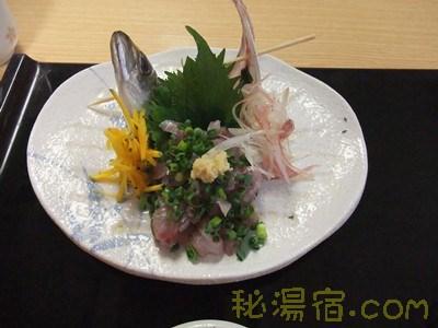 熱海 海鮮料理 柴竹 ランチ ★★★