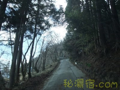 毒沢鉱泉 神乃湯 日帰り入浴 ★★★★