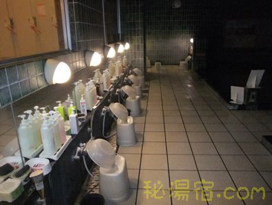 神の湯温泉ホテル17