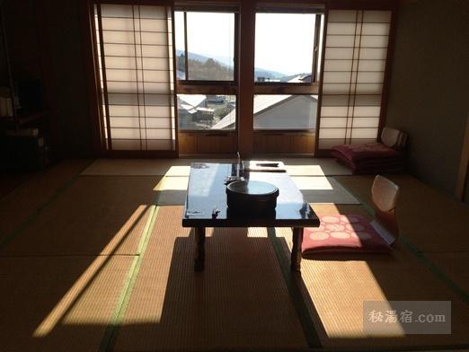 須川高原温泉 旅館部 部屋63
