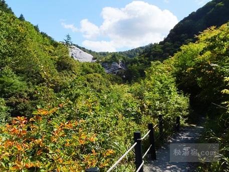 川原毛大湯滝19