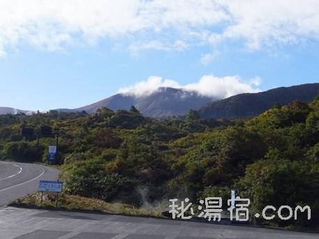 栗駒山荘2