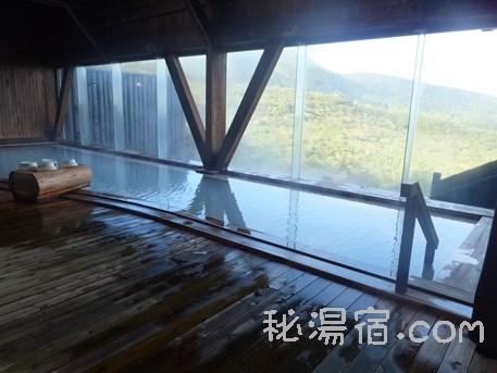 栗駒山荘9