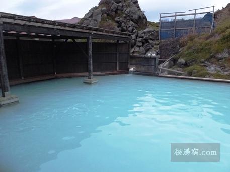 須川温泉 須川高原温泉 その3 お風呂編