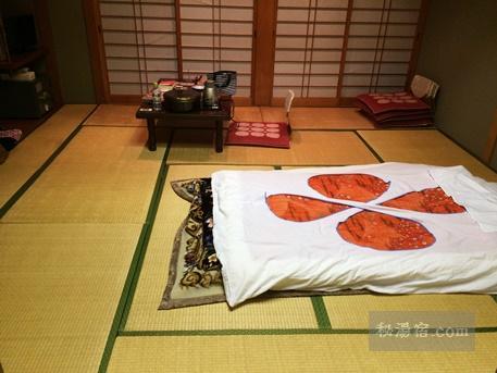 須川高原温泉 旅館部 部屋65
