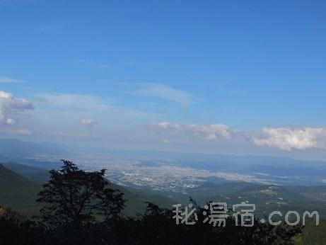 奥つちゆ 川上温泉 日帰り入浴 ★★★+