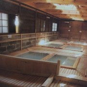 那須湯本温泉 鹿の湯 日帰り入浴 ★★★★