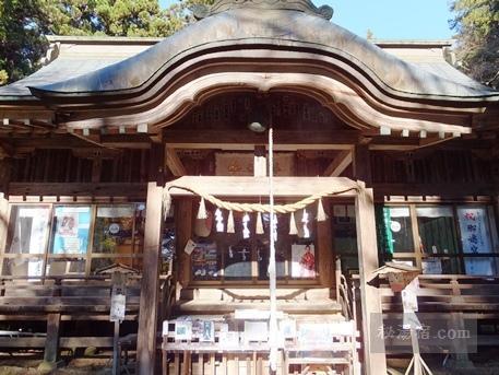 福島県-馬場都々古和氣神社5