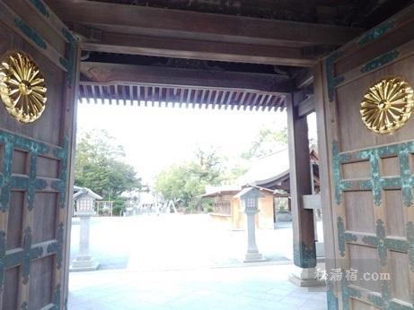 宗像大社辺津宮141