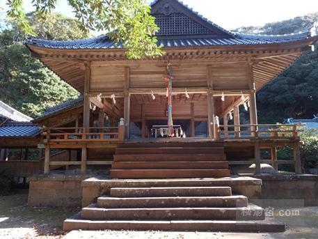 対馬海神神社28