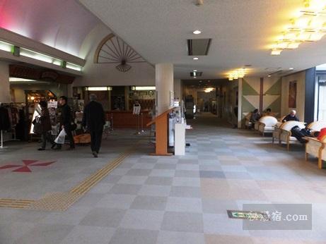 国民宿舎松代荘7