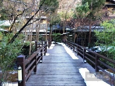 仙仁温泉 岩の湯 2016-27