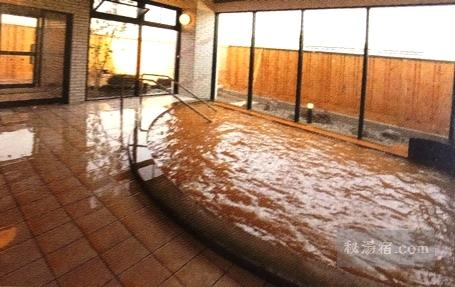 松代温泉 国民宿舎 松代荘 日帰り入浴 ★★★★