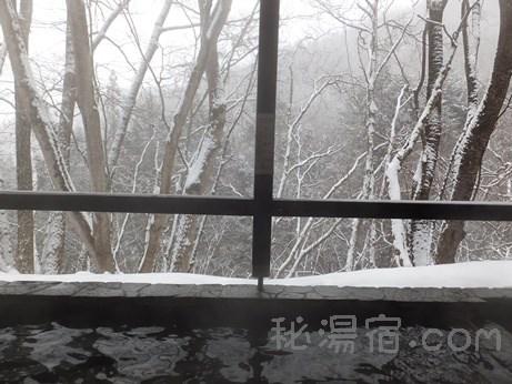 月夜野温泉 三峰の湯8