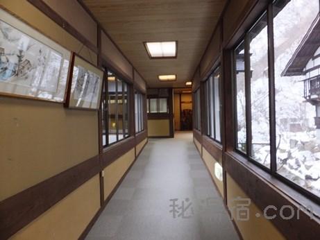 法師温泉長寿館3-105