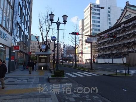 御堂筋ホテル4