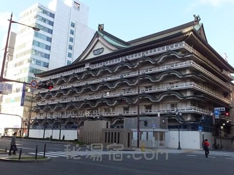 御堂筋ホテル3