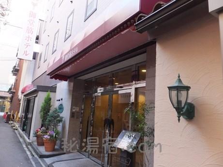 御堂筋ホテル7