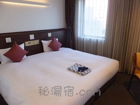 御堂筋ホテル19
