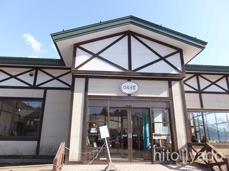 田沢湖ORAE1