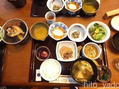貝掛温泉3-食事4
