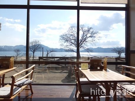 田沢湖ORAE6