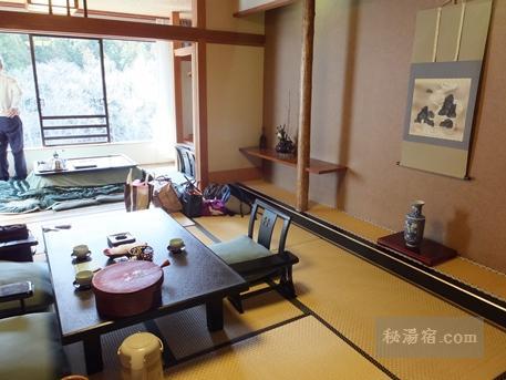 谷川温泉 水上山荘 宿泊 その1 お部屋編 ★★★