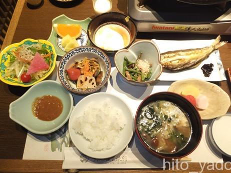 大丸温泉2014 食事48