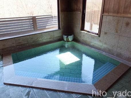 うの瀬温泉 上越館 日帰り入浴&ランチ ★★★★