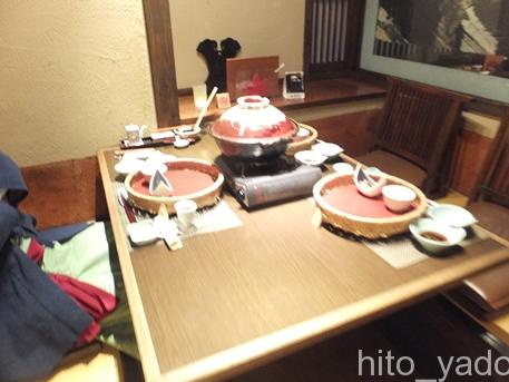 大丸温泉2014 食事3