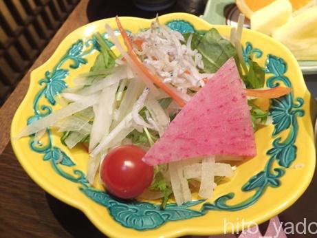 大丸温泉2014 食事42