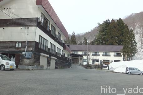 乳頭温泉郷 蟹場温泉 日帰り入浴 ★★★