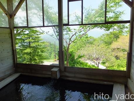 五色温泉 宗川旅館 日帰り入浴 ★★★