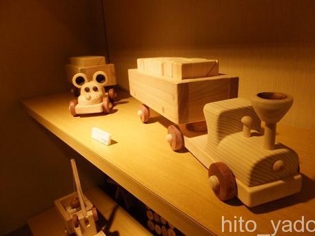 奥日光森のホテル57