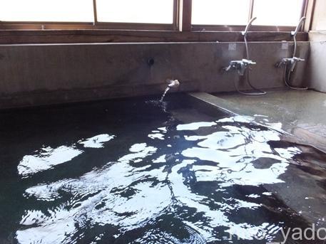 湯ノ花温泉 弘法の湯19