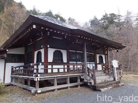 日光湯元 温泉寺18