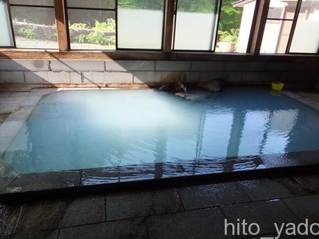 滑川温泉 福島屋 日帰り入浴 ★★★★