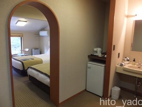 奥日光森のホテル13
