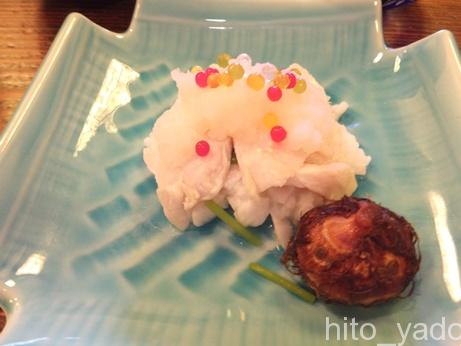 山口旅館-食事9