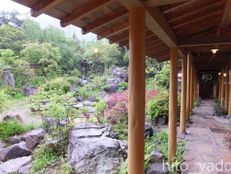 谷旅館の温泉49